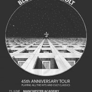 Blue Oyster Cult: 45th Anniversary Tour - Manchester Academy 25-06-17