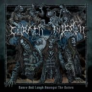 Carach Angren – Dance and Laugh Amongst the Rotten (Season of Mist)