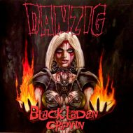 Danzig – Black Laden Crown (AFM)