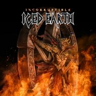 Iced Earth – Incorruptible (Century Media)