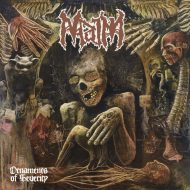 Maim – Ornaments Of Severity (Soulseller Records)