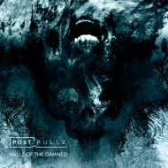 Post Pulse – Halls Of The Damned (Inverse Records)