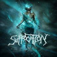 Suffocation - …of the dark light (Nuclear Blast)