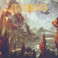 Unleash The Archers – Apex (Napalm)