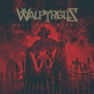 Walpyrgus - Walpyrgus Nights (Cruz Del Sur)