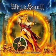 White Skull - Will Of The Strong (Dragonheart Records)
