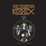 Atlantean Kodex - The Annihilation Of Bavaria (Van Records)