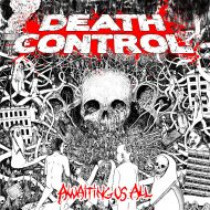 Death Control - Awaiting Us All (Great Dane)