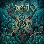 Decrepit Birth – Axis Mundi (Agonia Records)