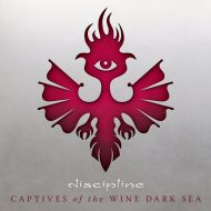 Discipline – Captives of the Wine Dark Sea (The Laser's Edge)