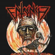 Entrench - Through the Walls of Flesh (I Hate)