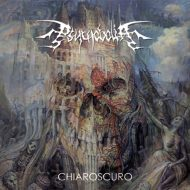 Psychobolia – Chiaroscuro (Great Dane Records)