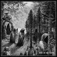 Seer – Vol. III & IV:  Cult of the Void (Art of Propaganda)