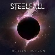 Steelfall - The Event Horizon (Raging Planet)