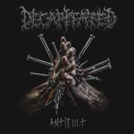Decapitated - Anticult (Nuclear Blast)