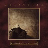 Akercocke – Renaissance In Extremis (Peaceville Records)
