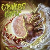 Cannabis Corpse – Left Hand Pass (Season Of Mist)