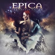 Epica - The Solace System (Nuclear Blast)