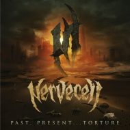 Nervecell – Past, Present... Torture (Lifeforce Records)