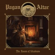 Pagan Altar – The Room Of Shadows (Temple Of Mystery)