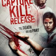 Capture Kill Release - Nick McAnulty, Brian Stewart (Eureka)