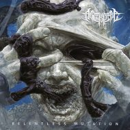 Archspire – Relentless Mutation (Season Of Mist)