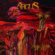 Argus - From Fields Of Fire (Cruz Del Sur Music)