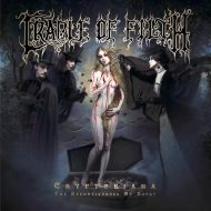 Cradle Of Filth - Cryptoriana: The Seductiveness Of Decay (Nuclear Blast)