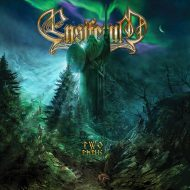 Ensiferum - Two Paths (Metal Blade)