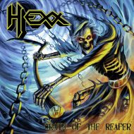 Hexx - Wrath of the Reaper (High Roller)
