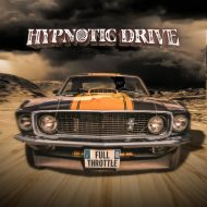 Hypnotic Drive – Full Throttle (S/T)
