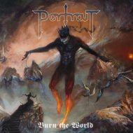 Portrait – Burn The World (Metal Blade)