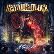 Serious Black - Magic (AFM)