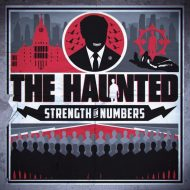 The Haunted - Strength In Numbers (Century Media)