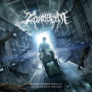 Zornheym – Where Hatred Dwells and Darkness Reigns (Non Serviam Records)