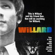 Willard – Daniel Mann (Second Sight)