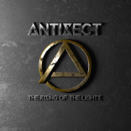 Antisect – The Rising Of The Lights (Rise Above)