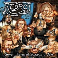Atorc - Seven Tales Of Swords And Ale (S/R)