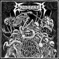 Endseeker - Flesh Hammer Prophecy (FDA Records)