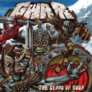 GWAR – Blood Of Gods (Metal Blade)