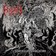 Hyban Draco – Storms Of Desolation (Winter Demons Records)