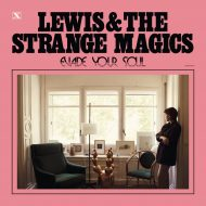 Lewis And The Strange Magics - Evade Your Soul (Soulseller Records)