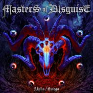 Masters of Disguise - Alpha Omega (Limb Music)