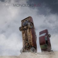 Monolord – Rust  (Riding Easy Records)