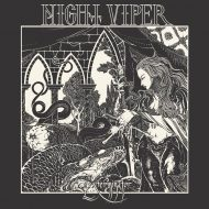 Night Viper - Exterminator (Listenable Records)