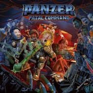 Panzer – The Fatal Command (Nuclear Blast)