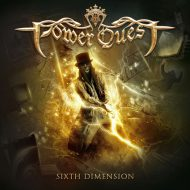 Power Quest – Sixth Dimension (Inner Wound Recordings)