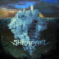 Shrapnel - Raised On Decay (Candlelight Records)