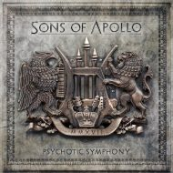 Sons Of Apollo - Psychotic Symphony (Inside Out)