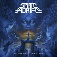 Spirit Adrift - Curse Of Conception (20 Buck Spin)